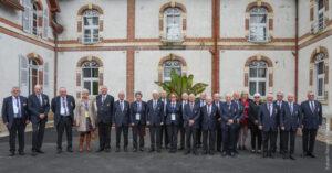 Conseil d'administration de la FNAM
